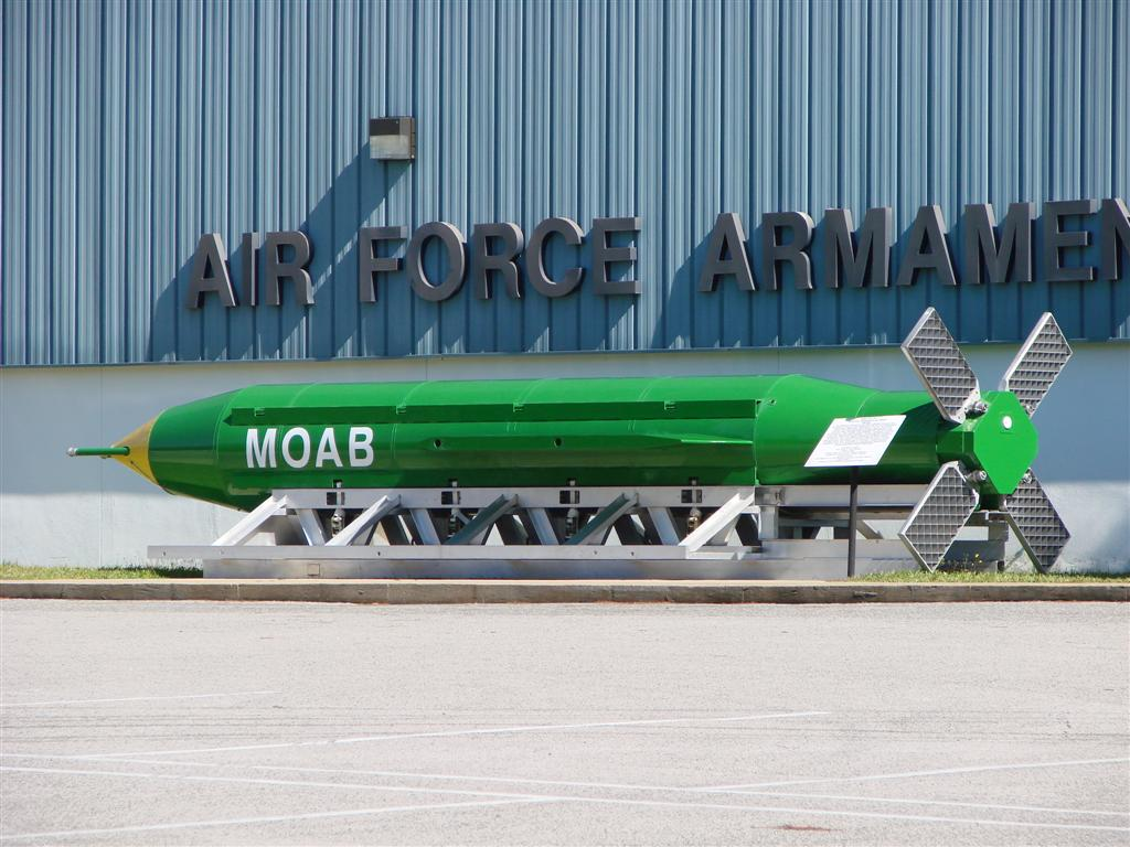 MOAB USAF Fl295 at English Wikipedia
