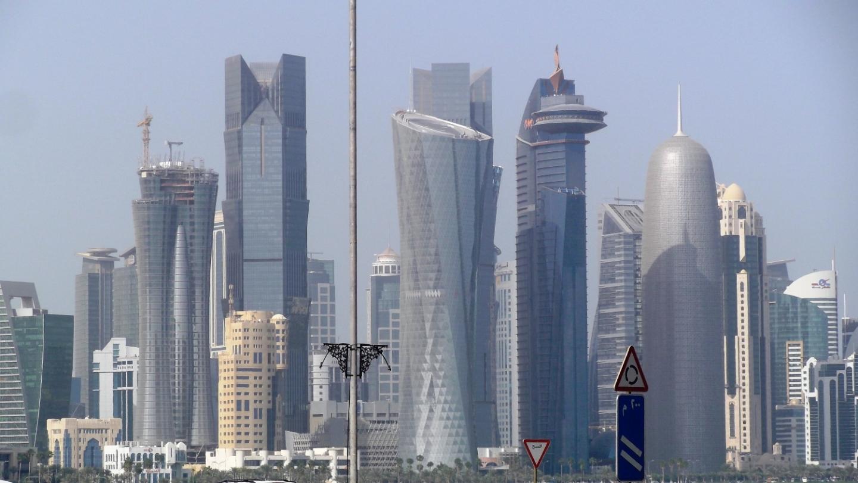 Al Bida Park, Westbay Doha, Qatar