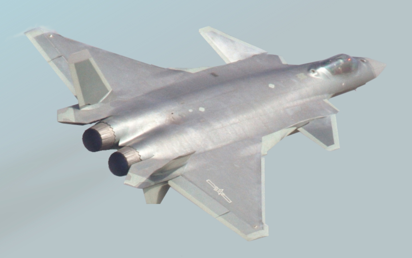 Chengdu J-20 Chinese peoples liberation army air force